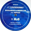 Wickaman & Hoodlum - H2O/Pitch Shift VIP